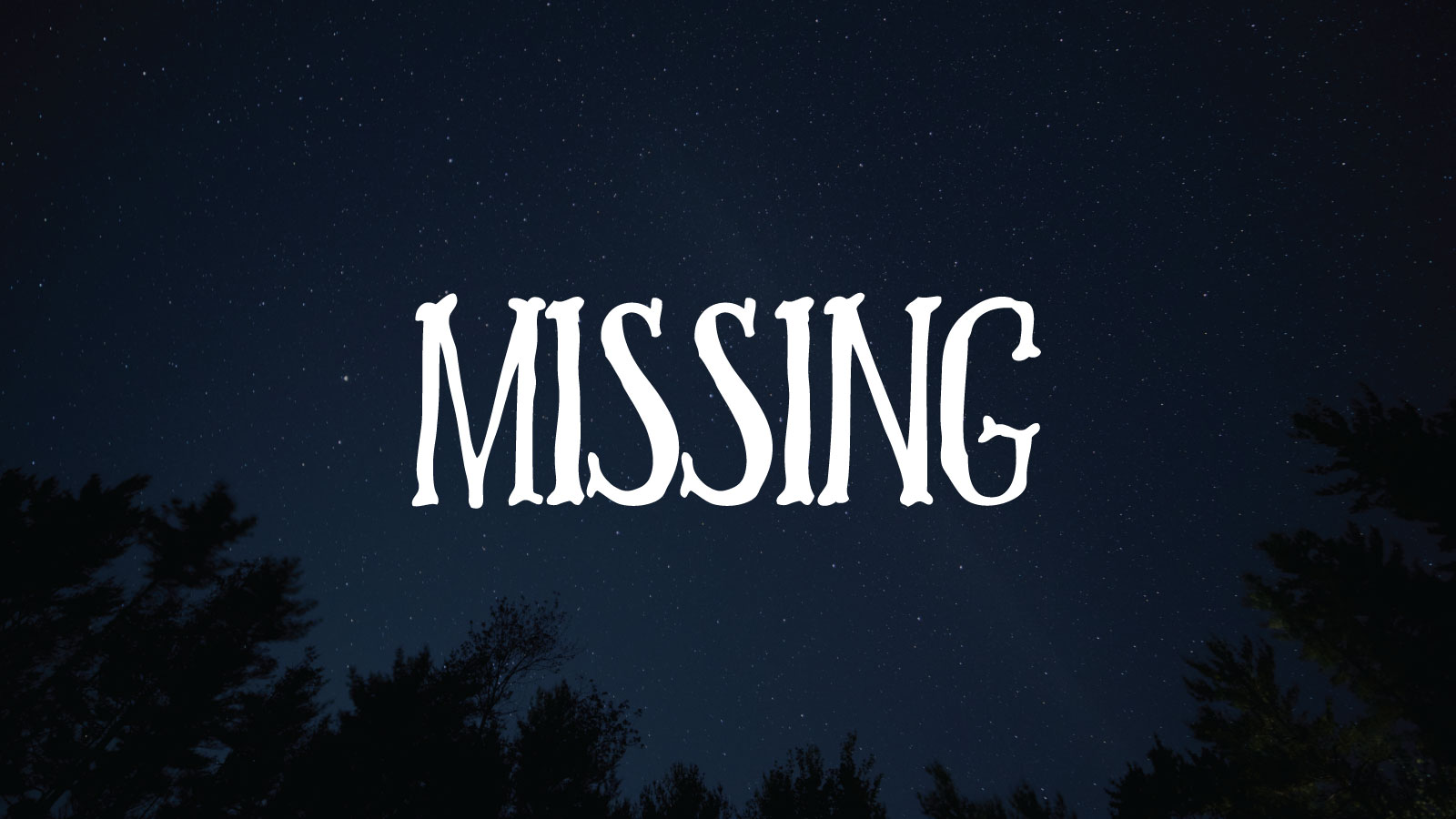 Missing - Escape Room