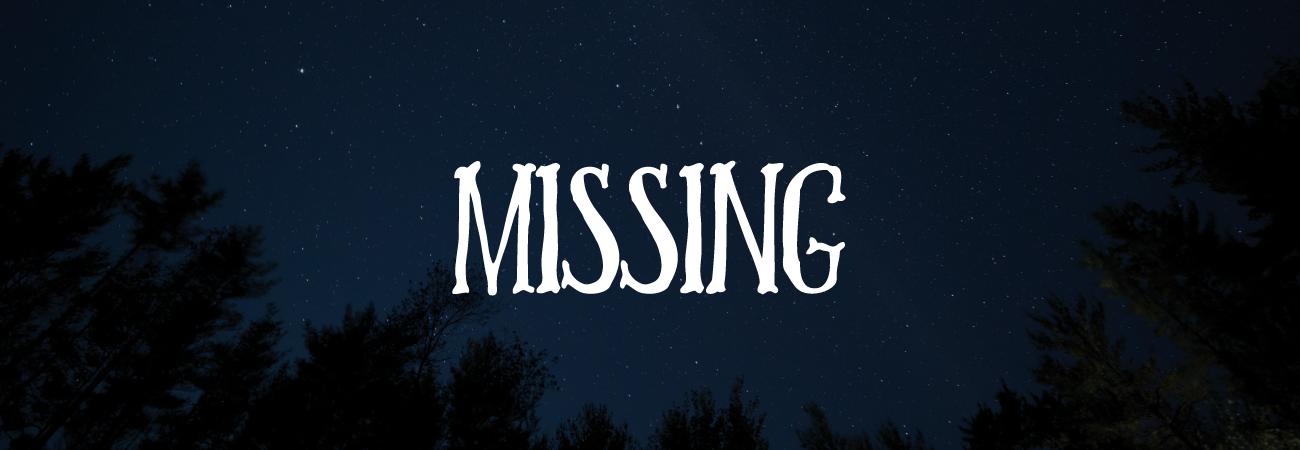 Missing Escape